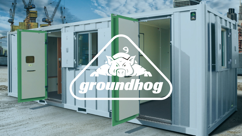 Groundhog website