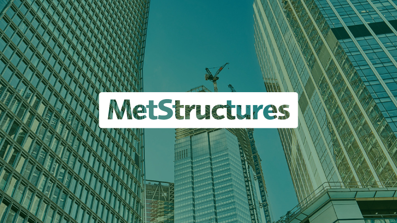 Metstructure website