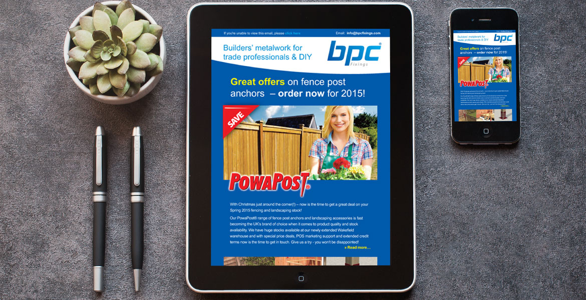 BPC Online Marketing