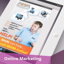 MHM Online Marketing